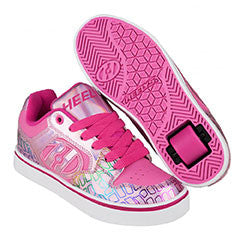 Heelys Motion plus light pink multi