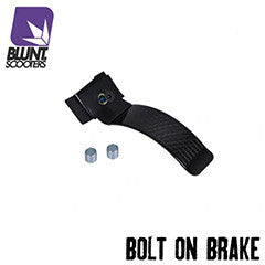 Blunt Brake Bolt on - Black