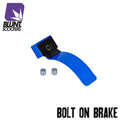 Blunt Brake Bolt on - Blue