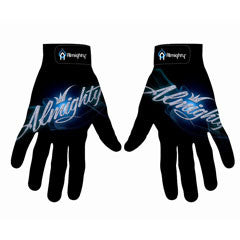 "Almighty gloves ""Real steel"""