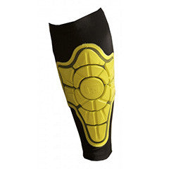 G-Form Shin Pads – Yellow