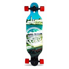 Krieg Skateboards The Cuban - complete