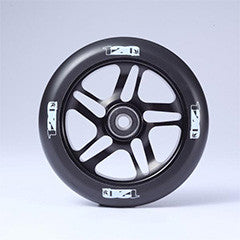 Blunt 5 spokes 120mm Black