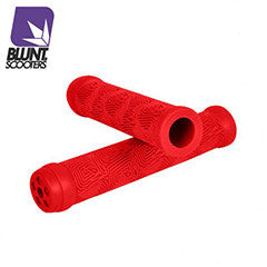Blunt Red