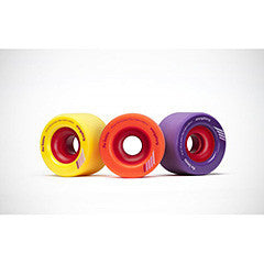 Orangatang The Keanu 66mm - 83A / Purple