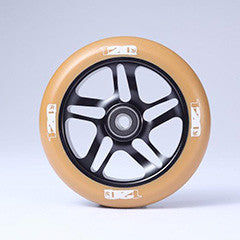 Blunt 5 spokes 120mm Gum
