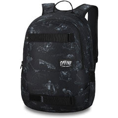 Dakine Option 27L graveside