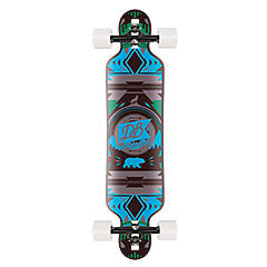 DB lonboards Urban Native 38""