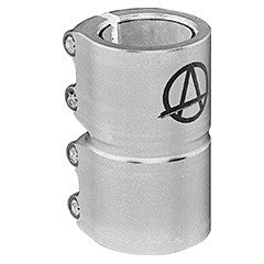 Apex V3 SCS Clamp Silver