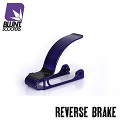 Blunt Reverse Flex brake - Purple