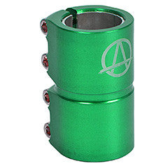 Apex V3 SCS Clamp Green