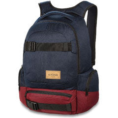 Dakine Daytripper denim