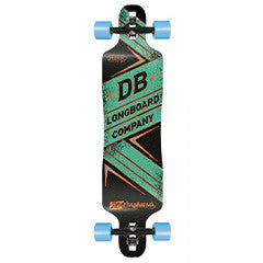 DB Longboards Freeride DT 41