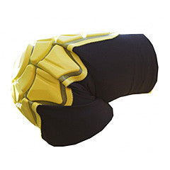 G-Form Elbow Pads, Black & Yellow