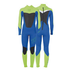 billabong kid foil 5.4 ocean lime