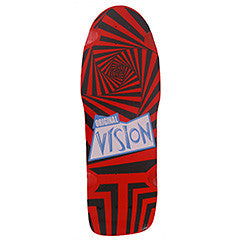 Vision original vision black red