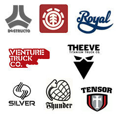 Other Brands we follow, contact us for more info!
