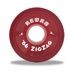 Abec 11 Retro ZigZags 66 & 70mm