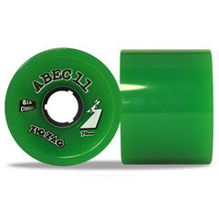 Abec 11 Classic ZigZags Offset