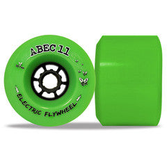 Abec 11 Reflex Electric Flywheels
