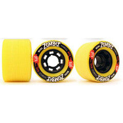 Zombie Mini Zombie Hawgs Yellow (80A)