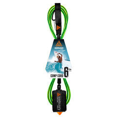 "Komunity project 6"" comp leash 6 mm, different colors"