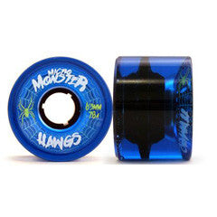 Zombie Hawg Micro Monster Blue (78A)