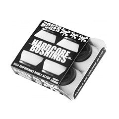 Bones Bushings Black - hard