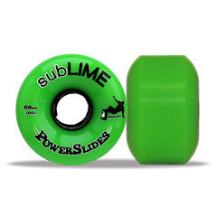Abec 11 subLIME PowerSlides 100a