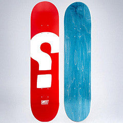 Sweet SKTBS Yestion 7.6 Red