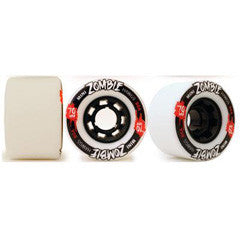 Zombie Mini Zombie Hawgs White (78A)