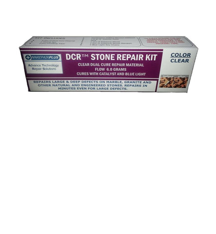 DCR STONE REPAIR KIT  -  CDC FLOW 6.0 Grams