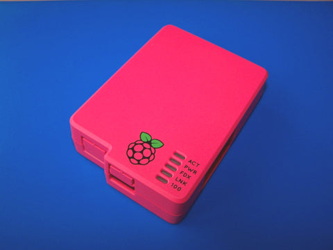 Raspberry Pi enclosure