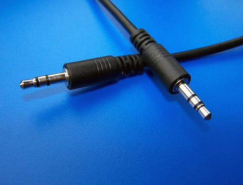 Stereo Audio Cable for Pi
