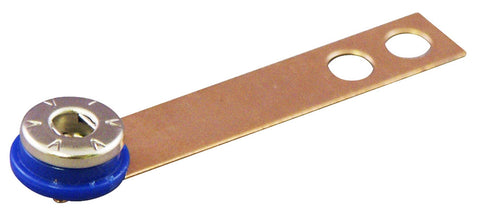 Copper Electrode with Snap - 6SCECS
