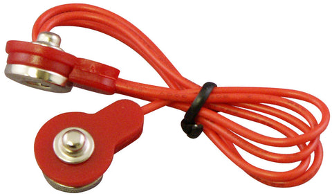 Jumper Wire 18 (Red) - 6SCJ2