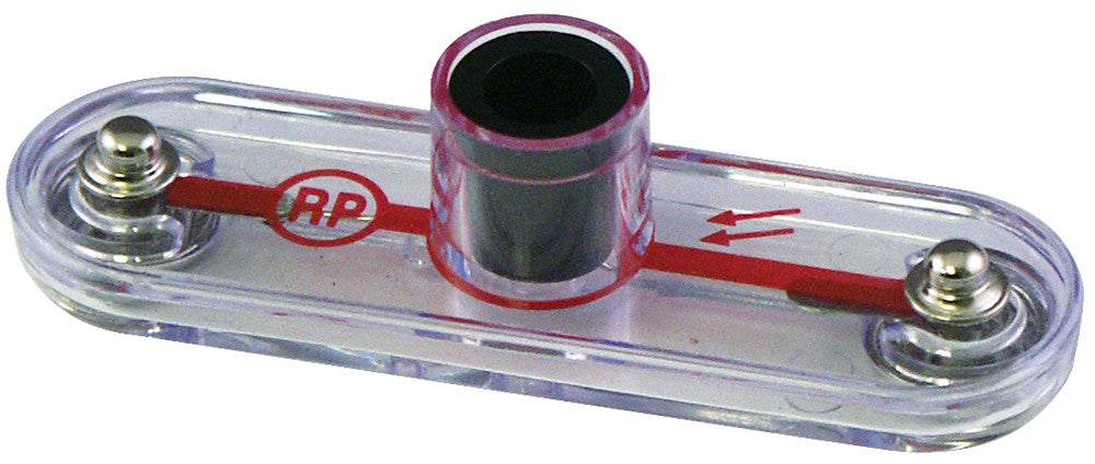 Photosensitive Resistor - 6SCRP