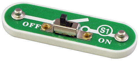 Slide Switch - 6SCS1