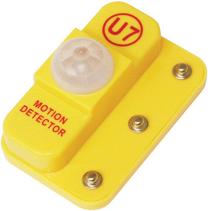 Motion Detector IC (for SCP-03) - 6SCU7