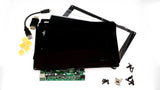 "9"" LCD Screen and Enclosure Kit"