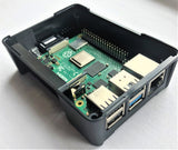 Raspberry Pi 4 Cyntech Case
