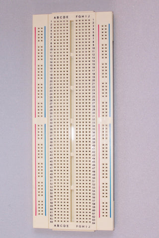 Breadboard - solderless 840 points