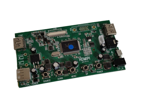 HDMIPi Replacement Driver Board