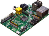 Raspberry Pi, Model B, 512MB