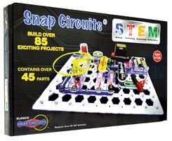 Snap Circuits® STEM Model: SCSTEM1