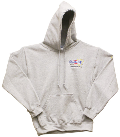 Adult Hooded Sweatshirt X-Large - 6SW1SHIRTXL