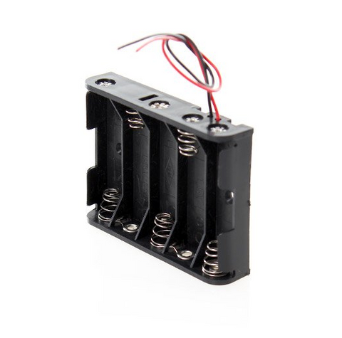 5 x AA Battery Holder