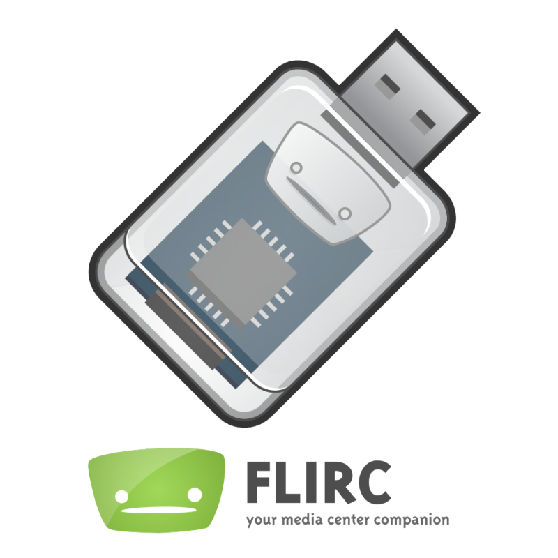 FLIRC USB XBMC Media Centre IR Remote for the Raspberry Pi