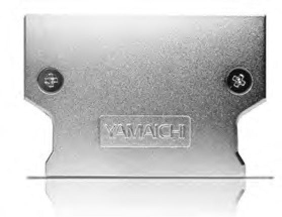Yamaichi NHA MC01 Metal Cover (180 Cable Exit)