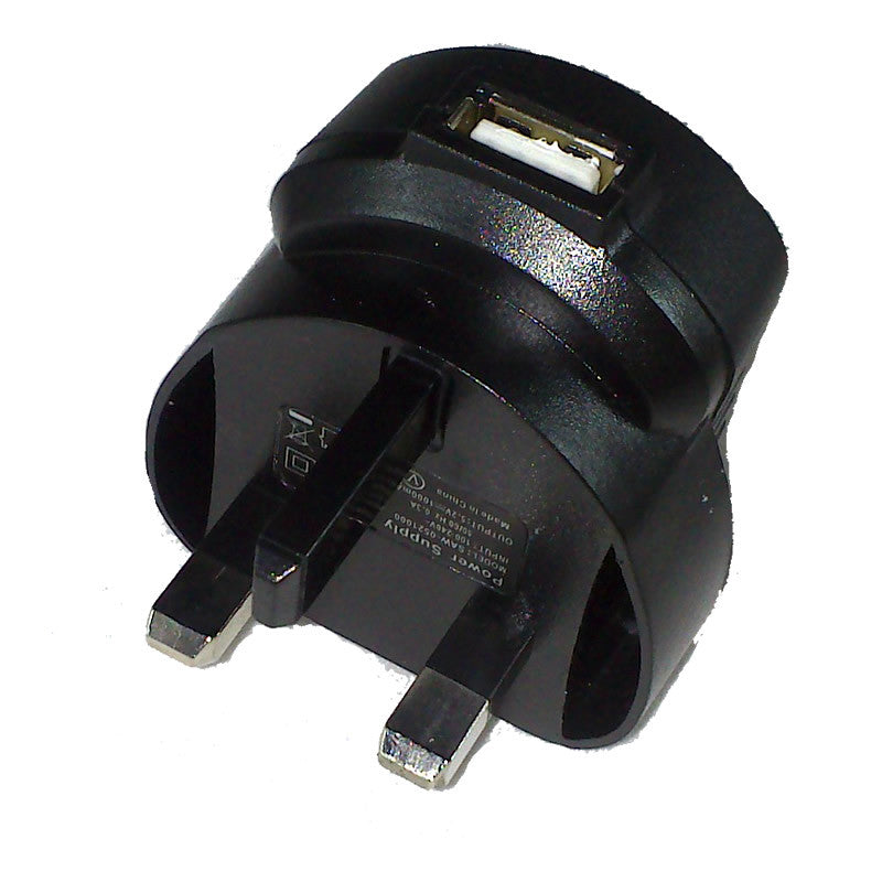 5.2v 1A USB Power Adaptor Raspberry Pi Compatible